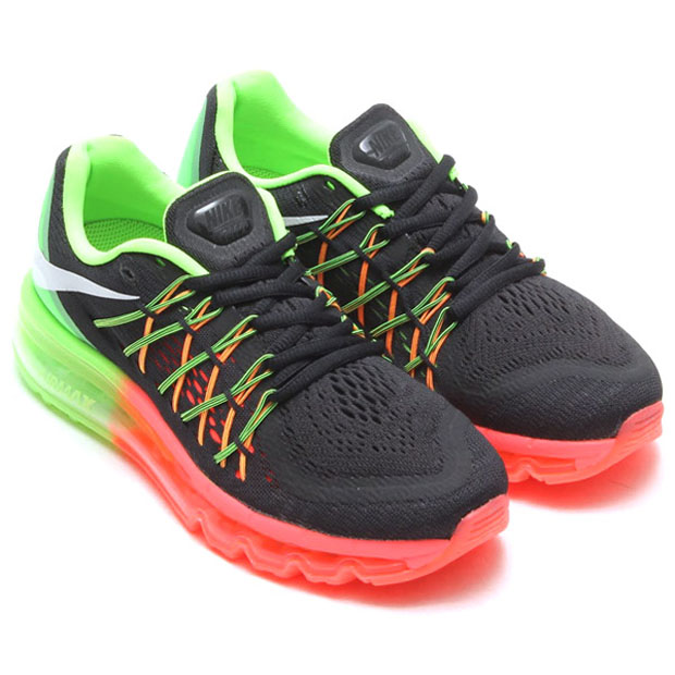 new style e69ec 4ffba Meilleure Offre Nike Air Max 2015 Femme Chaussures Pas Cher