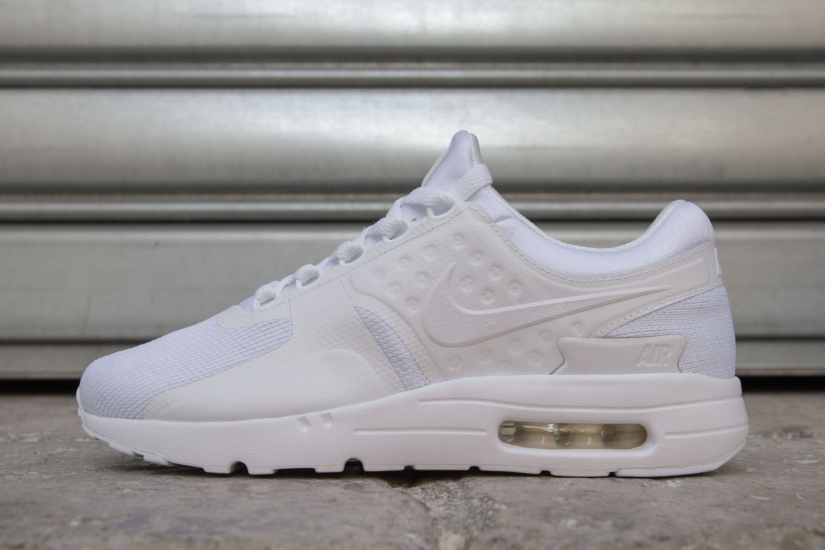 official photos abbcb 75ae9 Grande lection Nike Air Max Zero Homme Chaussures Pas Cher Alainhemet