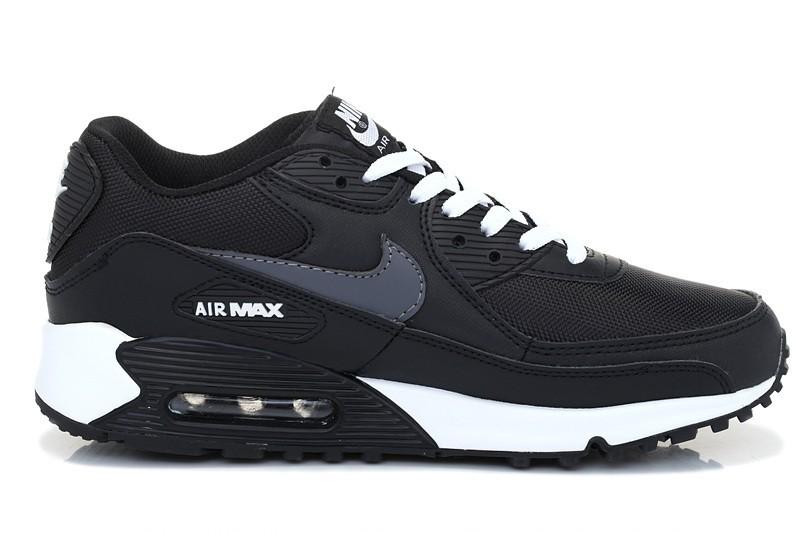 01b1bfaad45a3 Achat De ve Nike Air Max 90 Essential Homme Chaussures Pas Cher Alainhemet
