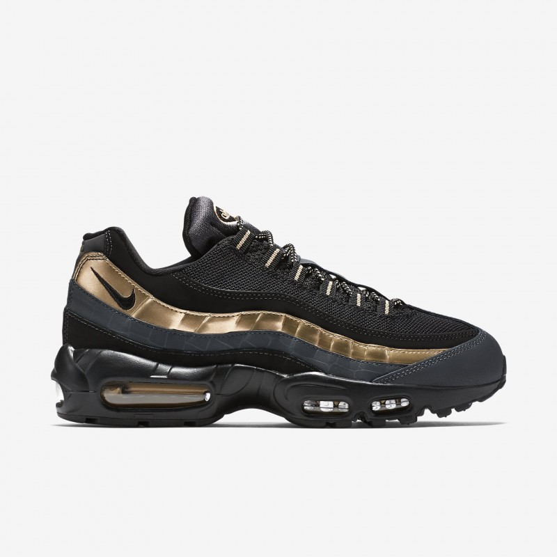 factory authentic 7f299 89a62 Achat De ve Nike Air Max 95 Homme Chaussures Pas Cher Alainhemet