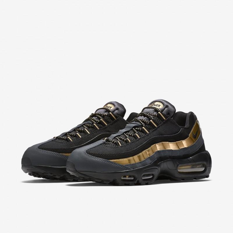 factory authentic 1f675 a316f Achat De ve Nike Air Max 95 Homme Chaussures Pas Cher Alainhemet