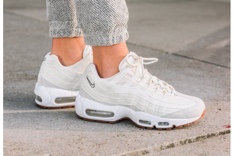 buy popular 7c914 38af7 Achat Deve Nike Air Max 95 Femme Chaussures Pas Cher Alainhe