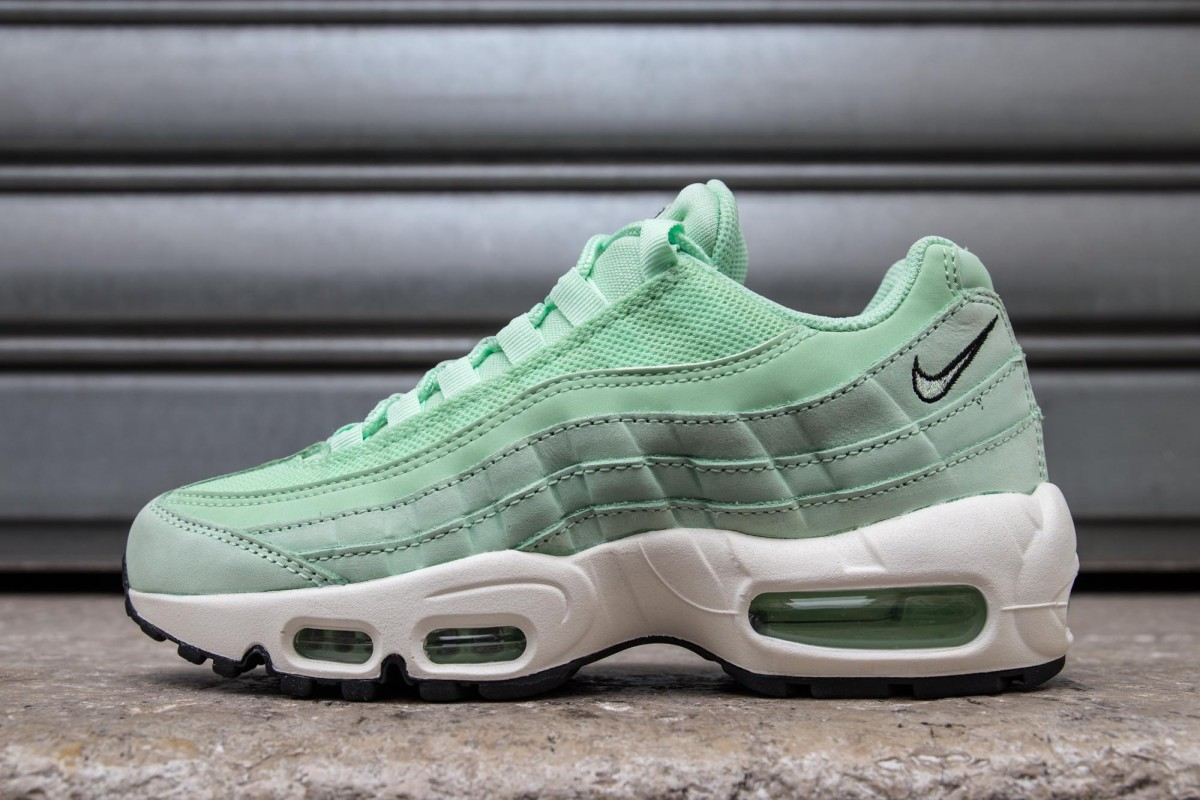 air max 95 rouge femme