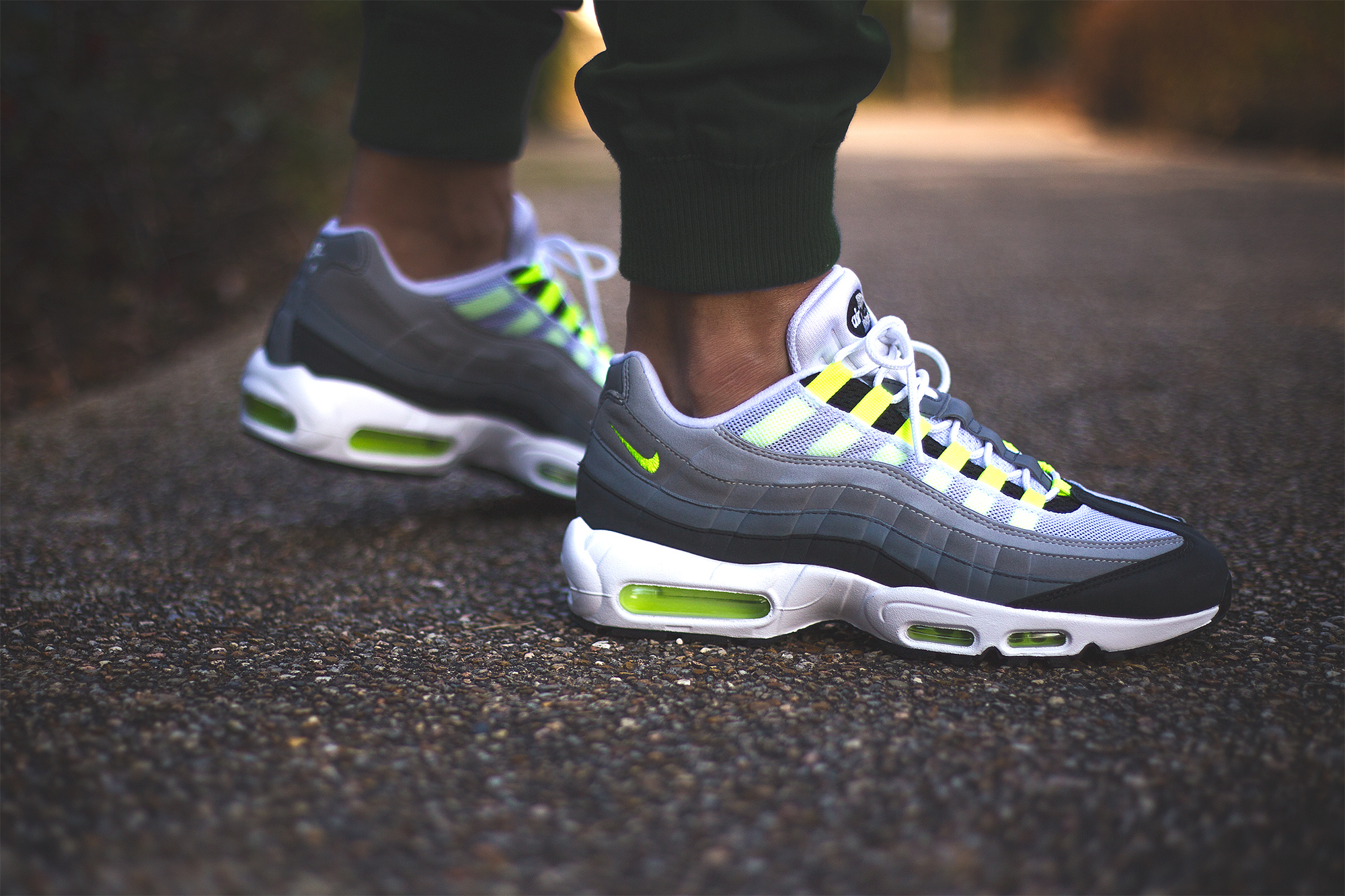 release date: 327e2 88fc9 Achat Deve Nike Air Max 95 Homme Chaussures Pas Cher Alainhe