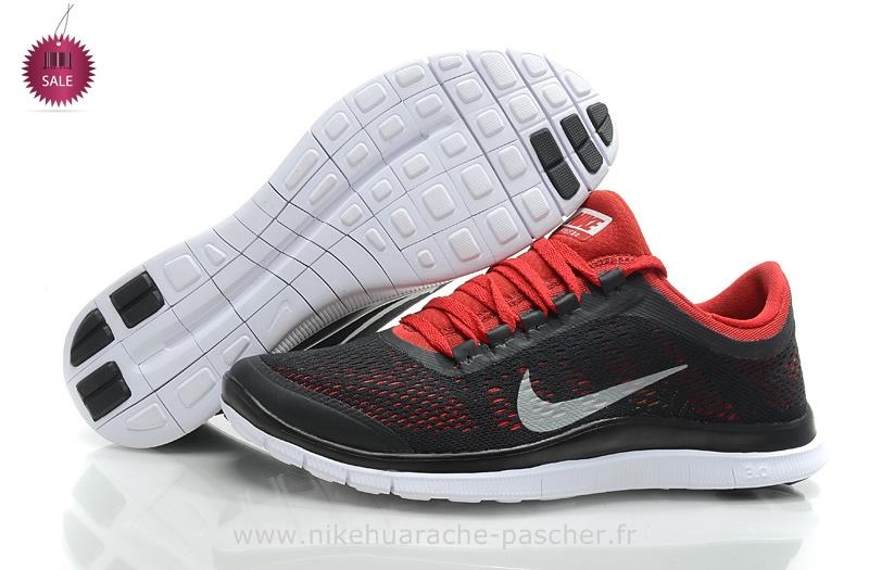 cheap for discount f3689 84929 Trouver La Sortie Dusine Nike Free Run 3.0 Homme Chaussures Pas Cher  Alainhemet
