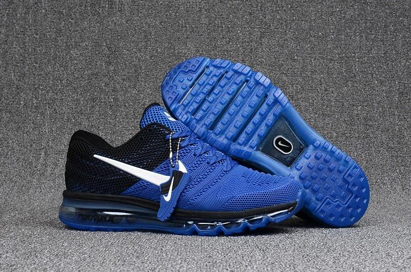 Acheter Nouvelle Mode Nike Air Max 2017 Homme Chaussures Pas Cher Alainhemet
