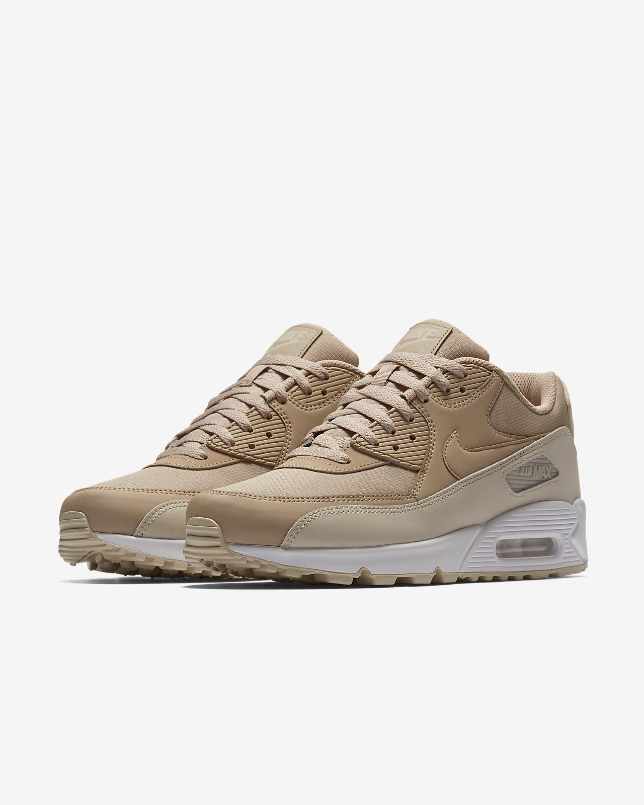 Achat De ve Nike Air Max 90 Essential Homme Chaussures Pas Cher Alainhemet 8523f557c4f9