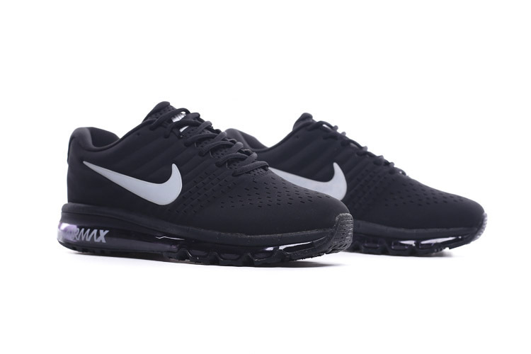 new style 16ee7 40faf Acheter Nouvelle Mode Nike Air Max 2017 Femme Chaussures Pas Cher Alainhemet
