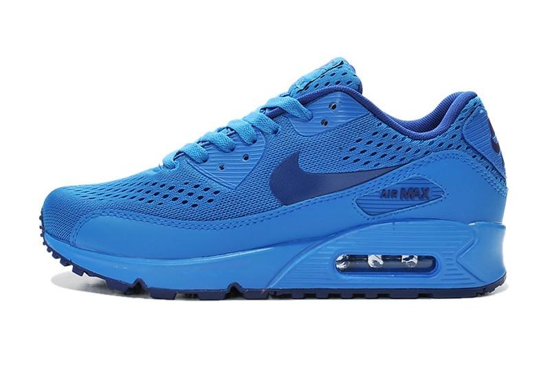 air max hommes bleu