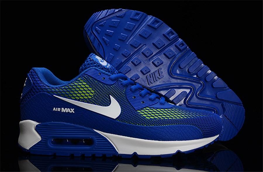 best website e468a 7aa72 ... australia achat deve nike air max 90 homme bleu chaussures pas cher  alainhemet f91e3 e10a5