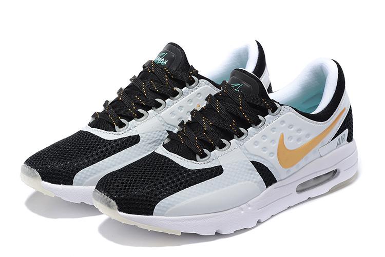 Nike Pas Grande;lection Air Homme Alainhemet Zero Chaussures Cher Max HID29E