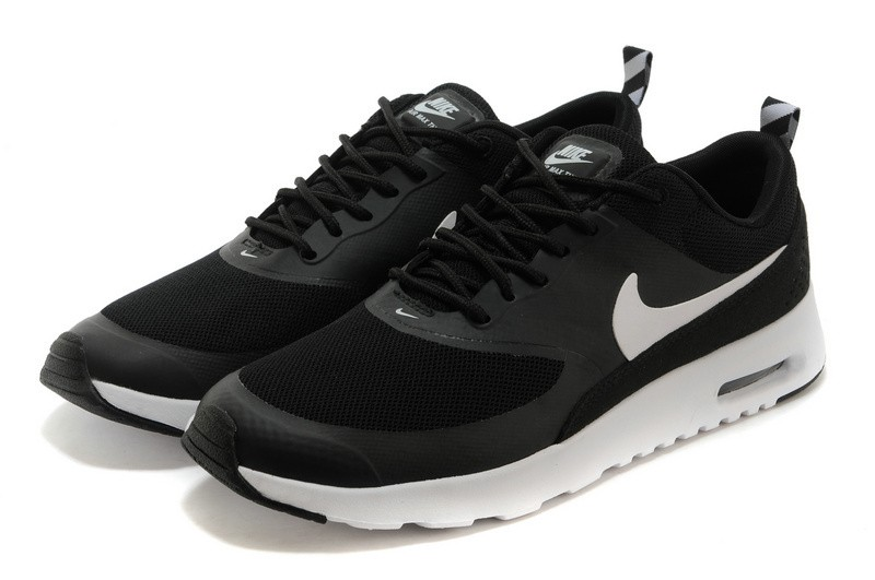 uk availability 6375c f111a Grande lection Nike Air Max Thea Femme Chaussures Pas Cher Alainhemet