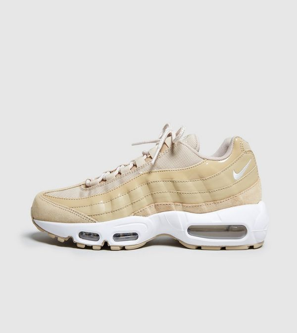 Air Max 95 Lx W chaussures rose beigeNike