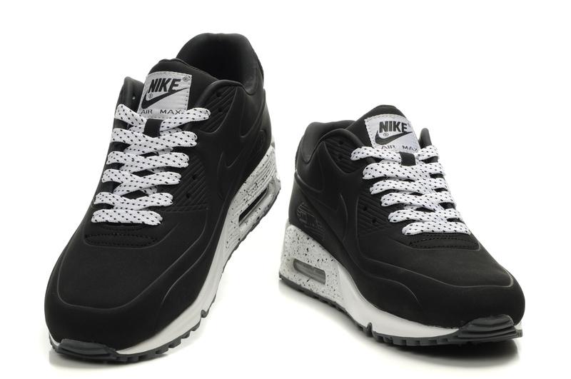 info for 01a91 12d82 Achat De ve Nike Air Max 90 Femme Noir Chaussures Pas Cher Alainhemet