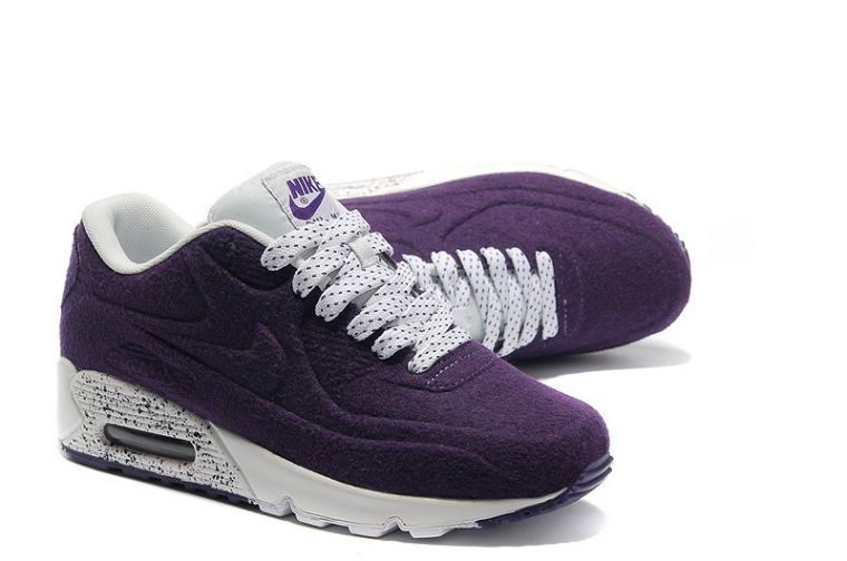 watch 2ad2f 50aa0 Achat Deve Nike Air Max 90 Femme Chaussures Pas Cher Alainhe