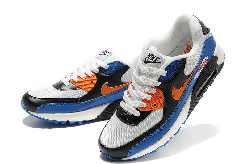 94cf1b12b602d Achat De ve Nike Air Max 90 Homme Chaussures Pas Cher Alainhemet