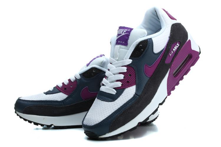 28ac857aef12 Achat De ve Nike Air Max 90 Essential Femme Chaussures Pas Cher Alainhemet
