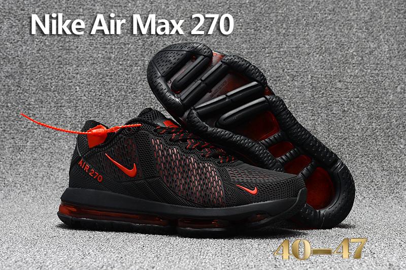 air max 270 garcon pas cher