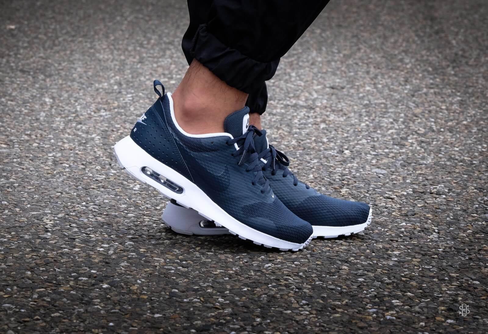 online store 97c7f e937c Grande lection Nike Air Max Tavas Homme Chaussures Pas Cher Alainhemet