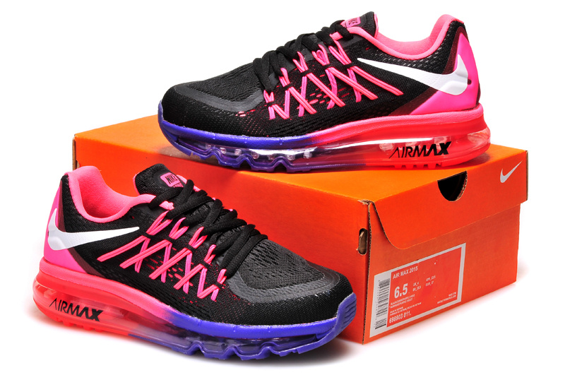 new style 1cf37 a967d Meilleure Offre Nike Air Max 2015 Femme Chaussures Pas Cher