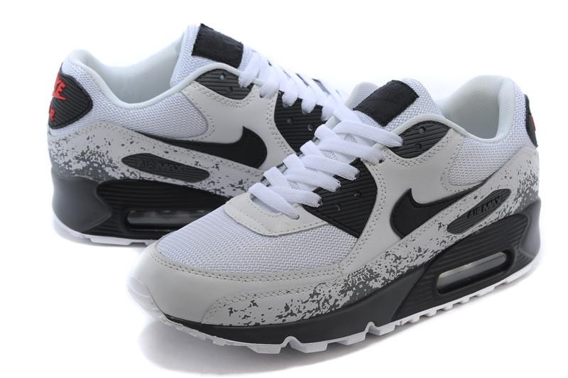 timeless design 86924 3b60f Achat De ve Nike Air Max 90 Homme Chaussures Pas Cher Alainhemet