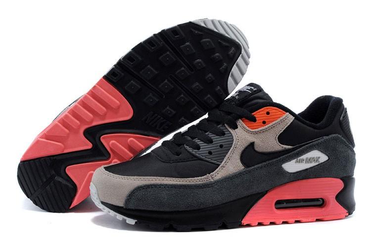 Nike Air Max 90 Femme marque Noir : Le magasin phare officiel de la marque Femme 4ffcbd