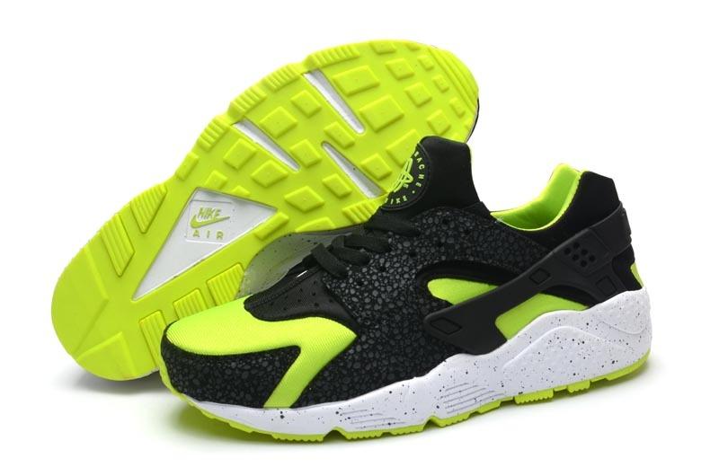 huge discount 777f6 201a1 Meilleure Offre Nike Air Huarache Homme Chaussures Pas Cher Alainhemet