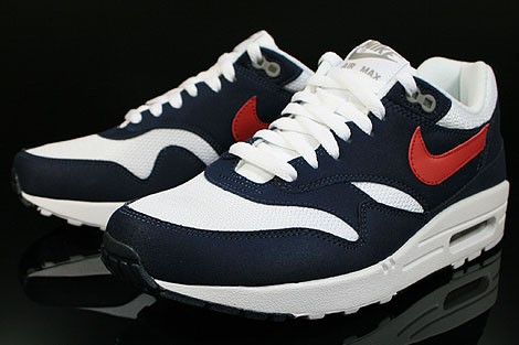 outlet store 8b62f 3433a Meilleure Offre Nike Air Max 1 Femme Chaussures Pas Cher Ala