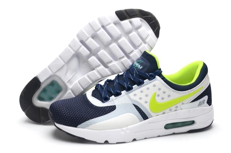Nike Air Max Zero Homme Pas Cher