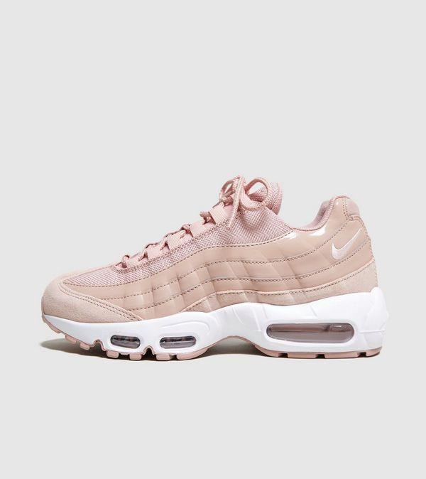 1718b0eba6d Achat De ve Nike Air Max 95 Femme Chaussures Pas Cher Alainhemet