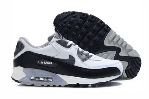 quality design 2e196 69211 Achat De ve Nike Air Max 90 Homme Noir Chaussures Pas Cher Alainhemet