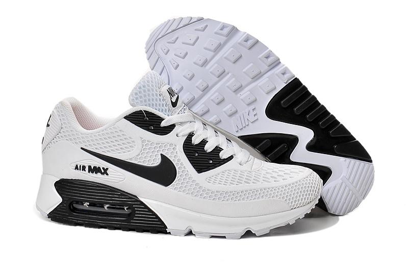 new product fecac c5179 Achat De ve Nike Air Max 90 Femme Chaussures Pas Cher Alainhemet