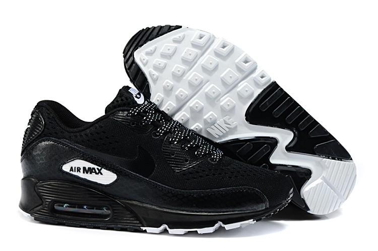 d736f75e5fb05 Achat De ve Nike Air Max 90 Homme Chaussures Pas Cher Alainhemet