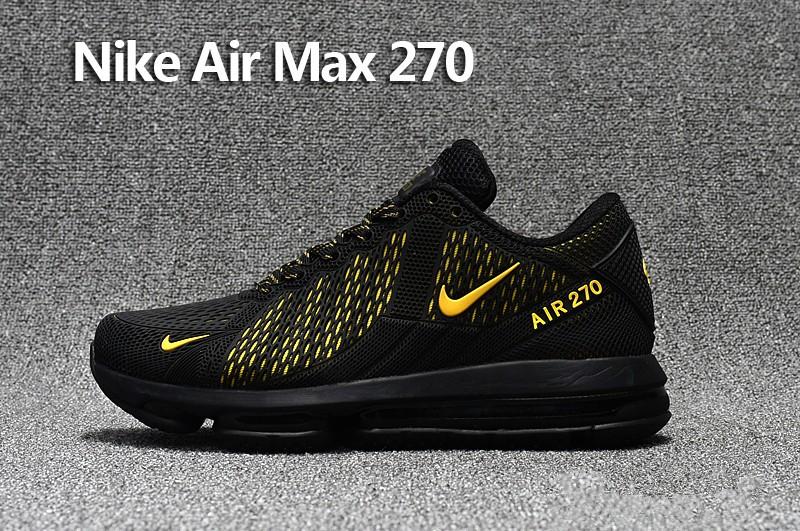 info for 3fba0 6322a Acheter Nouvelle Mode Nike Air Max 270 Femme Chaussures Pas Cher Alainhemet