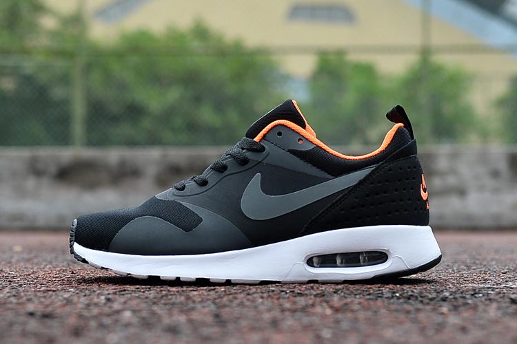 online store 4af58 eda8c Grande lection Nike Air Max Tavas Homme Chaussures Pas Cher Alainhemet