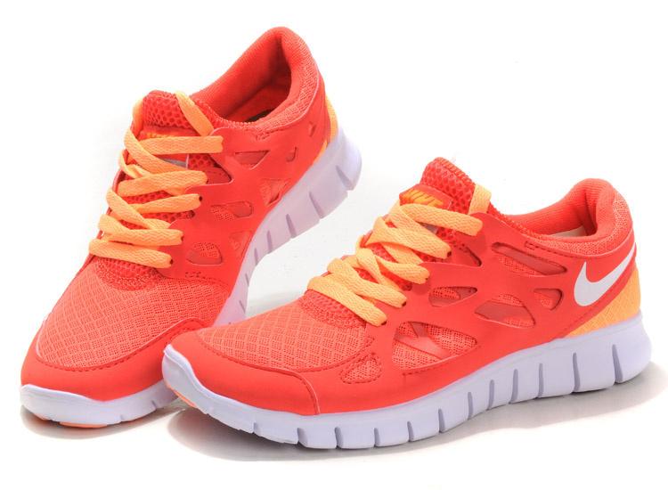 Trouver La Sortie D usine Nike Free Run 2.0 Femme Chaussures Pas Cher  Alainhemet 644cb92e251c