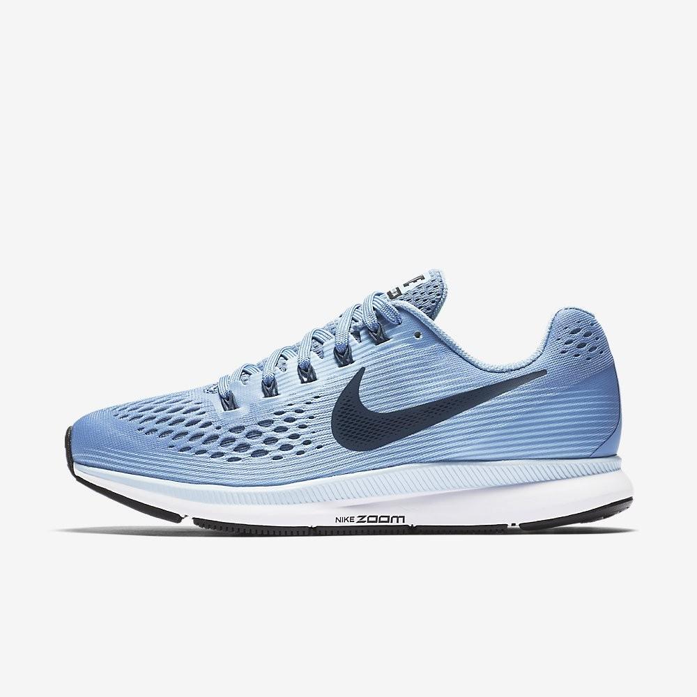 best service 030ab 8f57b Nouvel Arrivant Nike Air Zoom Pegasus 34 Homme Chaussures Pas Cher  Alainhemet. Loading zoom