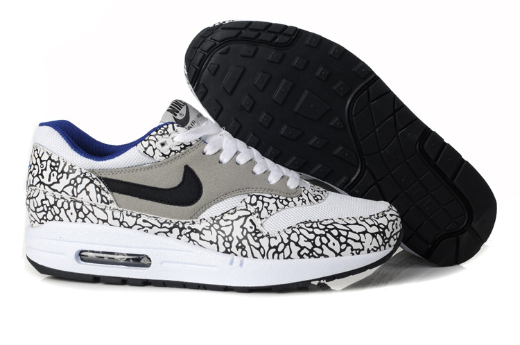 super popular 8ea9a 8bb97 Meilleure Offre Nike Air Max 1 Homme Chaussures Pas Cher Ala