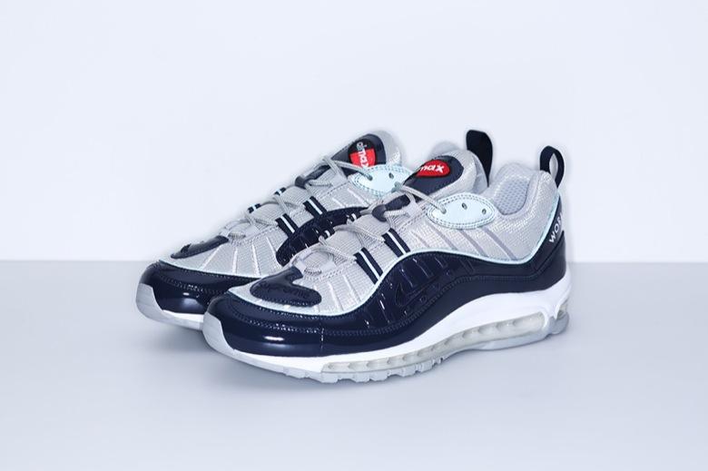 Grande;Lection Femme Nike Air Max 98 Femme Grande;Lection Chaussures Pas Cher Alainhemet 15731d