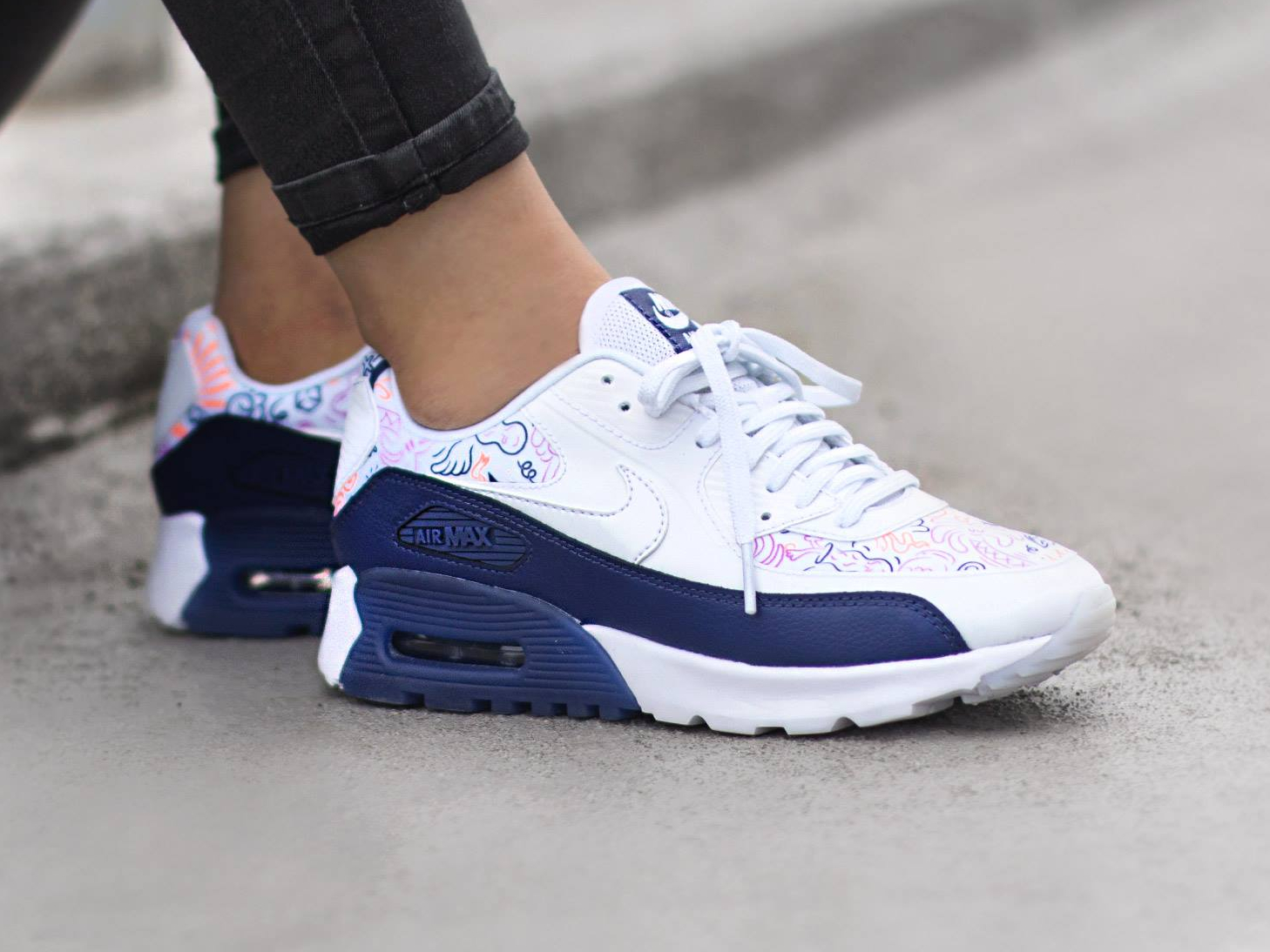De Nike Le Max Femme La Officiel Air Magasin Marque 90 Phare BwBU8qrn