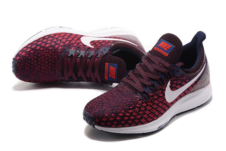 fac741ab6b4 Nouvel Arrivant Nike Air Zoom Pegasus 35 Homme Chaussures Pas Cher  Alainhemet