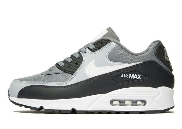purchase cheap 16ede e37fb Achat De ve Nike Air Max 90 Essential Homme Chaussures Pas Cher Alainhemet