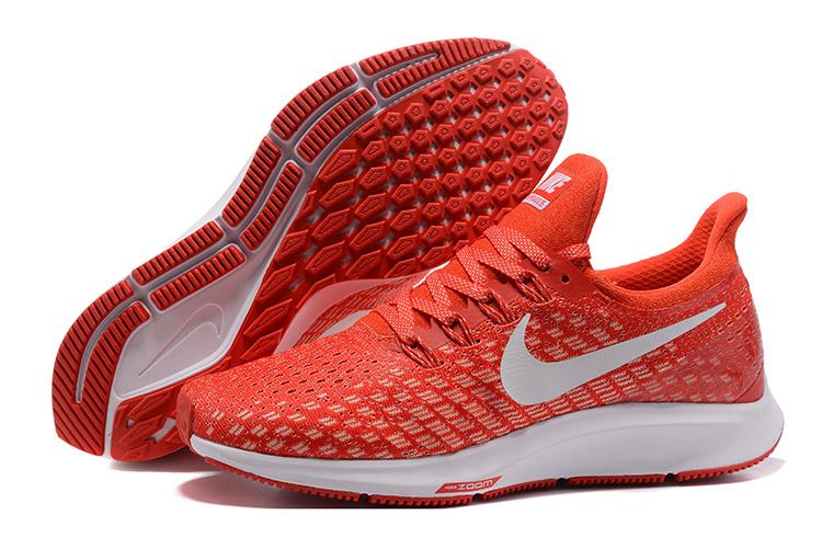 Nouvel Arrivant Nike Air Zoom Pegasus 35 Femme Chaussures Pas Cher Alainhemet