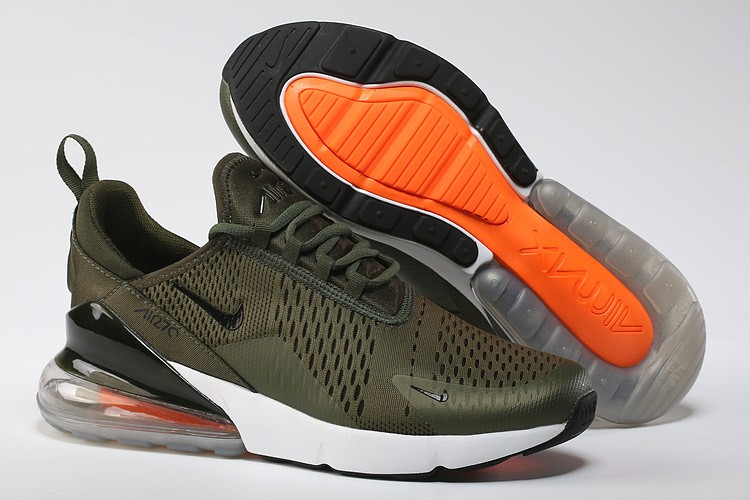 cheaper 11d50 7c0ec Acheter Nouvelle Mode Nike Air Max 270 Homme Chaussures Pas Cher Alainhemet