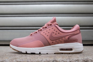 the best attitude 6b920 af216 Grandelection Nike Air Max Zero Femme Chaussures Pas Cher Al