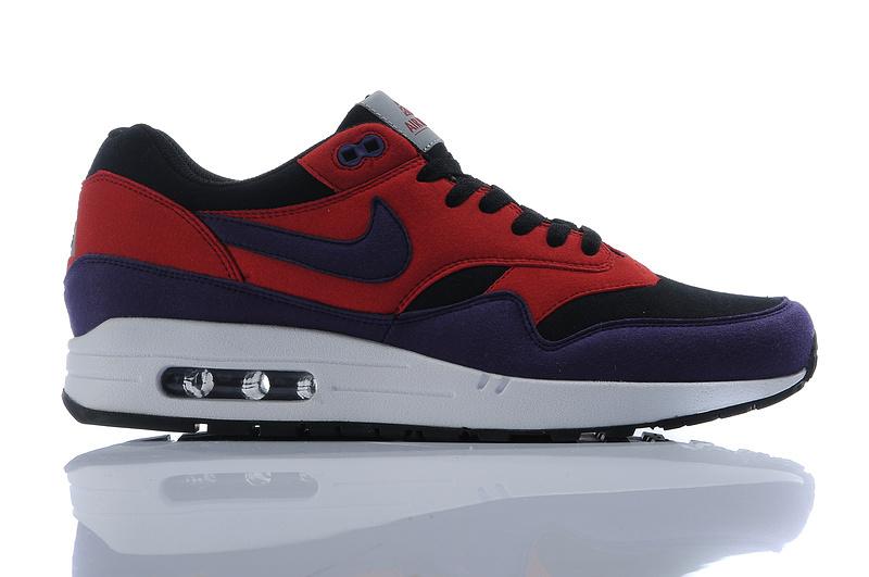 promo code 0cd91 65582 Meilleure Offre Nike Air Max 1 Homme Chaussures Pas Cher Alainhemet