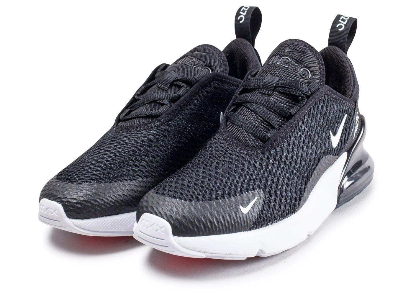 Acheter Nouvelle Mode Nike Air Max 270 Homme Chaussures Pas Cher Alainhemet