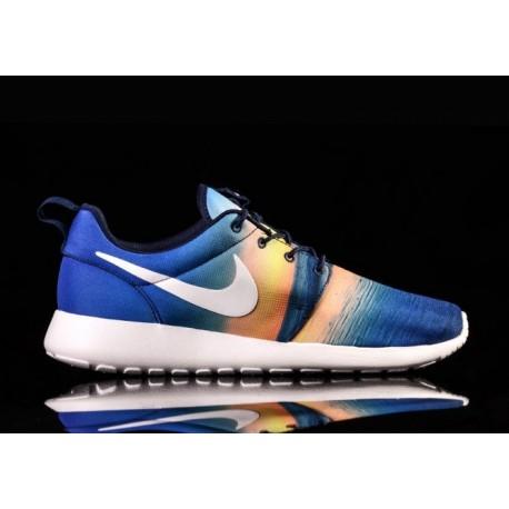 the best attitude d6789 d6b1f Trouver La Sortie D usine Nike Roshe Run Homme Chaussures Pas Cher  Alainhemet