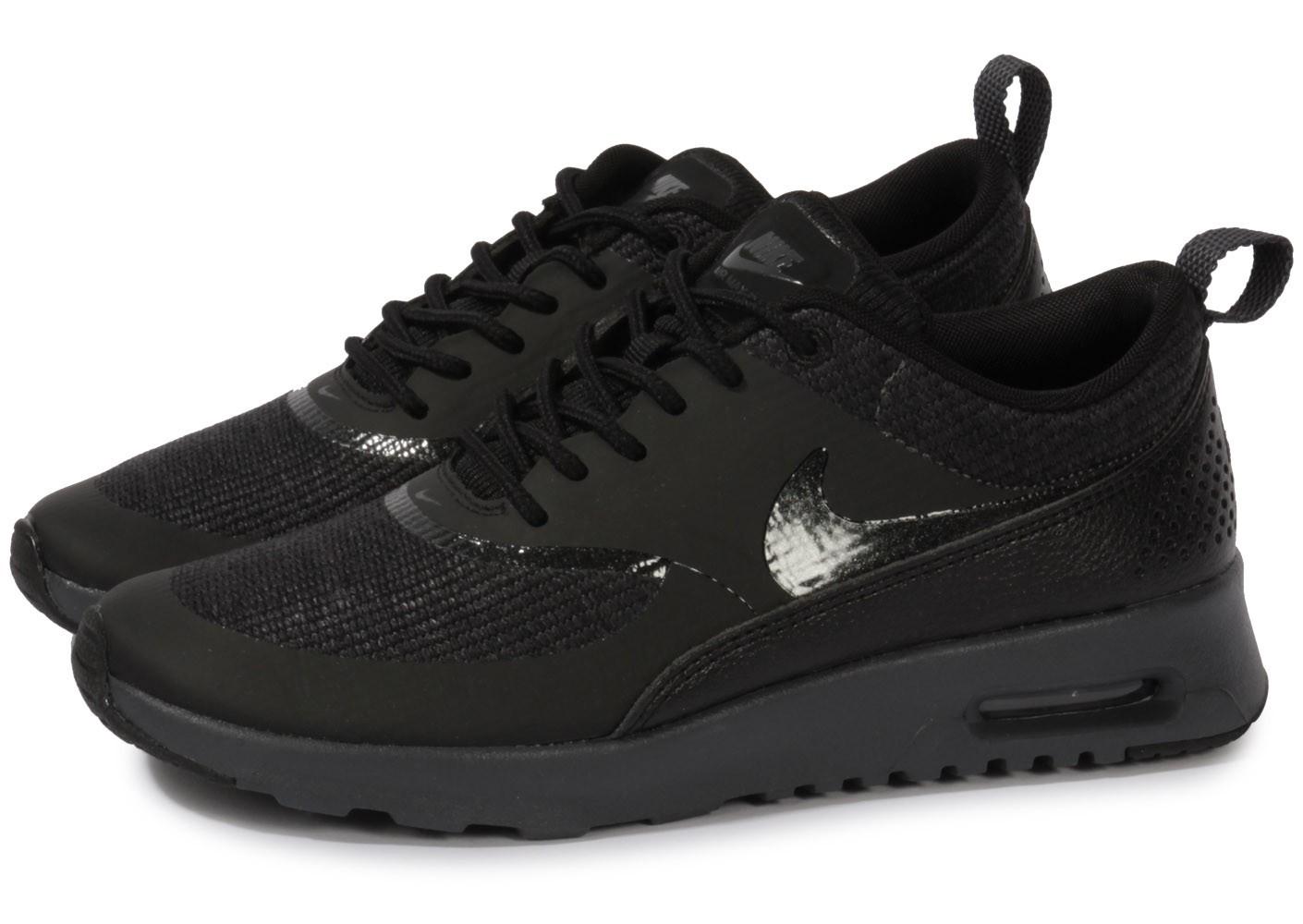 Grande lection Nike Air Max Thea Homme Chaussures Pas Cher Alainhemet e80a3c39da10