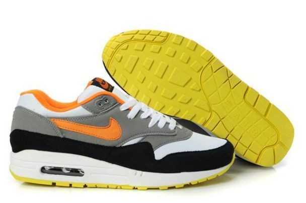 promo code 23a42 a7551 Meilleure Offre Nike Air Max 1 Homme Chaussures Pas Cher Alainhemet